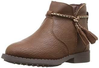 Osh Kosh Girls' Khari Ankle Boot