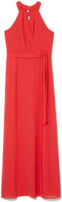 Vince Camuto Surplice Maxi Dress