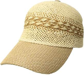 Echo Beachy Baseball Hat Caps