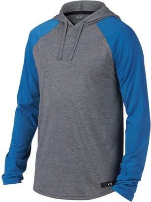 Oakley Lakeside Long-Sleeve Knit Hoodie - Men's