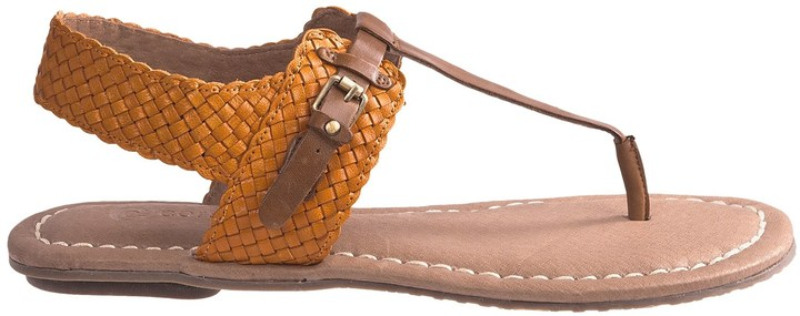 Corso Como Behave Sandals - Leather (For Women)