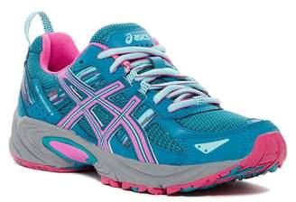 ASICS GEL -Venture Running Sneaker $65 thestylecure.com