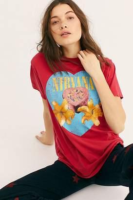 Trunk Ltd. Nirvana Heart Box Tee