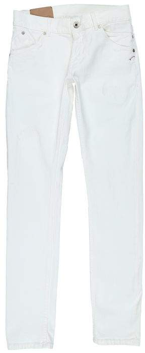DONDUP DKING Denim trousers