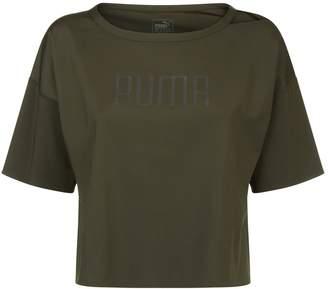 Puma Explosive Cut Out T-Shirt