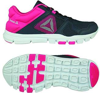 30fc443c010a26 at Amazon.co.uk · Reebok Women s Yourflex Train 10 Fitness Shoes