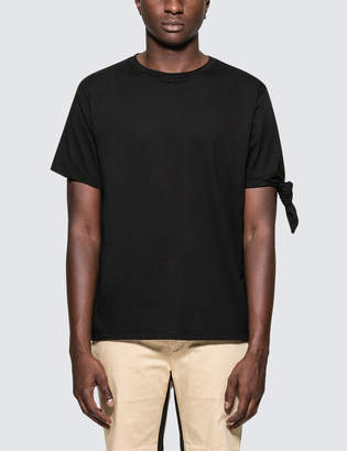 J.W.Anderson Single Knot S/S T-shirt