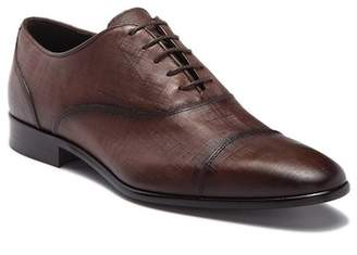 To Boot Bayard Cap Toe Oxford
