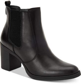 Giani Bernini Korma Memory-Foam Ankle Booties, Women Shoes