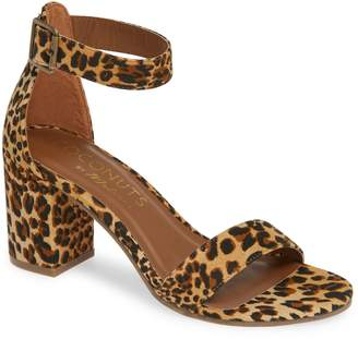 Coconuts by Matisse Sashed Sandal