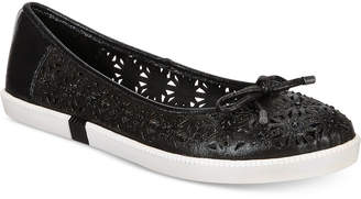 Kenneth Cole Reaction Women's Rowing 2 Flats Women's Shoes