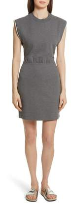 Alexander Wang French Terry Dress