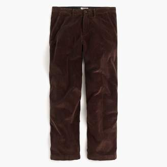 J.Crew Relaxed-fit trouser in corduroy