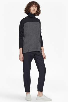French Connection Bambino Block Colour Knitted Jumper