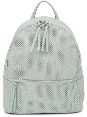 T-Shirt & Jeans Perforated Backpack