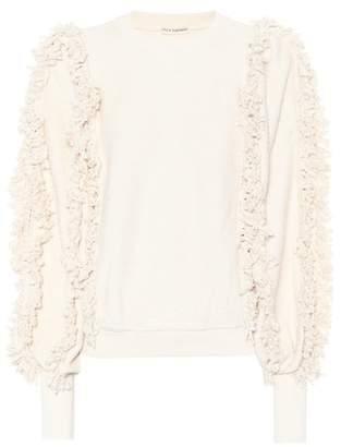 Ulla Johnson Hali cotton sweater