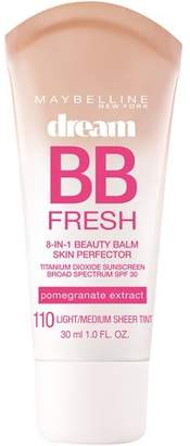 Maybelline® Dream Fresh BB Cream $6.79 thestylecure.com