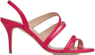 LK Bennett L.K.Bennett Addie Leather Sandal