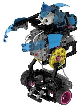 Thames & Kosmos Robotics Building Kit $200 thestylecure.com