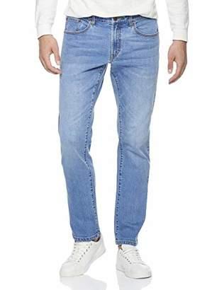 Co Quality Durables Men's Stretch Cotton Slim-Fit Jean
