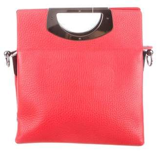 Christian Louboutin Leather Satchel Bag