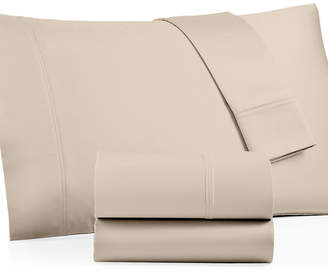 Westport Simply Cool Twin 3-Pc Sheet Set, 600 Thread Count Tencel Bedding