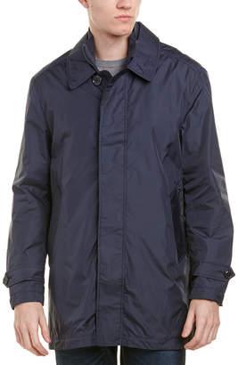 Moncler Egide Lightweight Rain Jacket