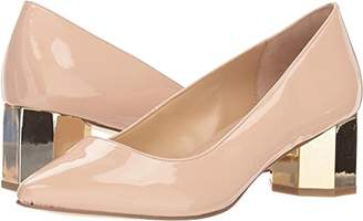 Katy Perry Women's The Lorenna-Smooth Patent Pump
