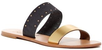 Joie Sable Sandal $178 thestylecure.com