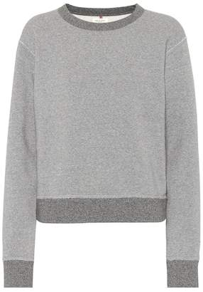 Rag & Bone Best cotton-blend sweatshirt