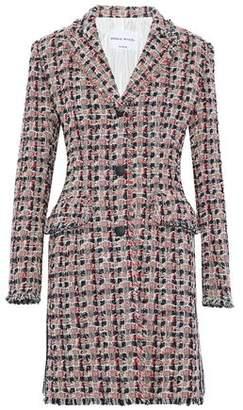 Sonia Rykiel Cotton-Blend Tweed Jacket