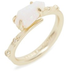 Women's Kendra Scott Julia Ring $70 thestylecure.com