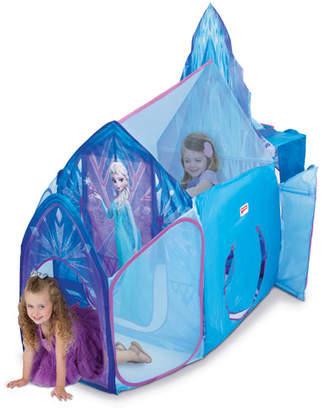Play-Hut Playhut Disney's Frozen Elsa's Ice Castle Play Tent