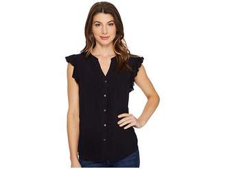 Paige Sarita Top Women's Clothing