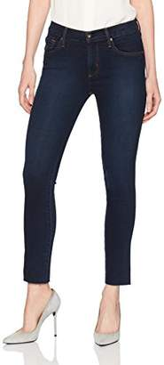 James Jeans Women's Ankle Ciggarette Jean in Smolder