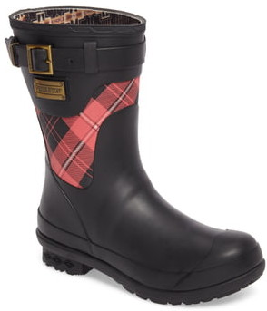 Pendleton Heritage Cunningham Tartan Short Boot