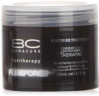 Schwarzkopf Professional | Bonacure by  BC Fibre Force Fortifier Treatment (For Extremely Damaged Hair) 150ml