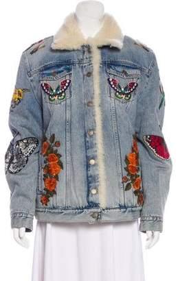Gucci 2018 Denim Jacket