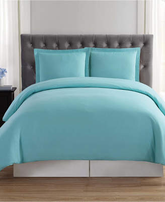 Pem America Truly Soft Everyday Full/Queen Duvet Set Bedding