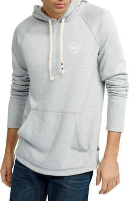 Sol Angeles Men's Sherpa Hoodie Sweatshirt