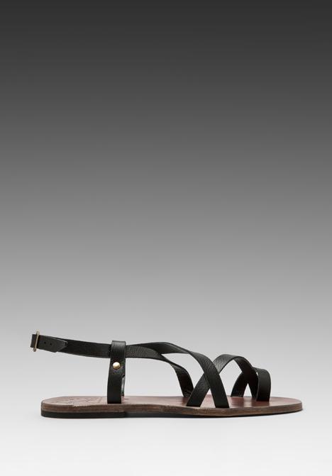 Ishvara Leather Ibiza Sandal