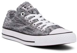 Converse Chuck Taylor All Star Knit Oxford Sneaker