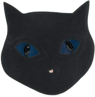 Paul Smith Cat face coin purse