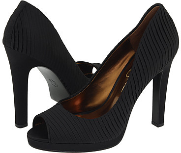 Jessica Simpson - Debista (Black Satin)