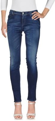 Armani Jeans Denim pants - Item 42564284QX
