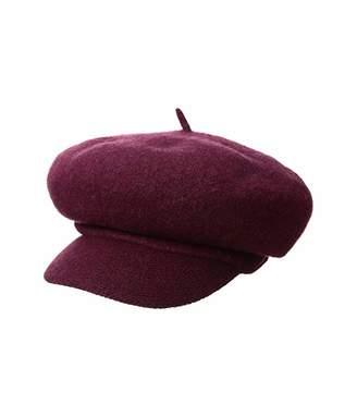 fda0d71bab8b51 Boiled Wool Hat Women - ShopStyle