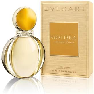 Next Womens Bvlgari Goldea Eau De Parfum