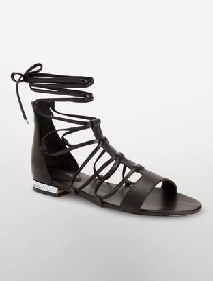 Calvin Klein elina strap sandal