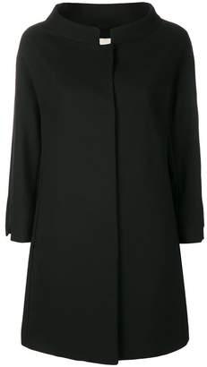 Herno cropped sleeves coat