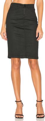 BLANKNYC Mini Skirt $88 thestylecure.com